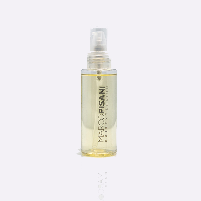 olio-remover-extensions-Marco Pisani Hair Extension